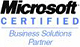 Microsoft Certified Business Solutions Partner